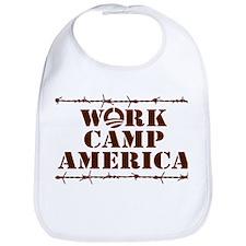 Work Camp America Bib