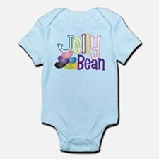 Jelly Bean Infant Bodysuit