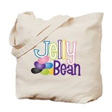 Jelly Bean Tote Bag