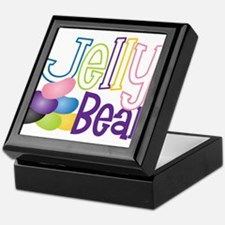 Jelly Bean Keepsake Box