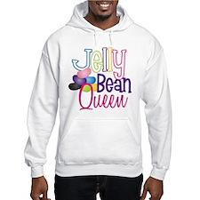 Jelly Bean Queen Hoodie