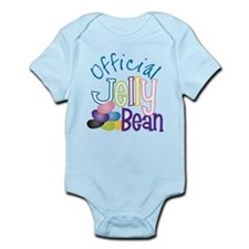 Official Jelly Bean Infant Bodysuit