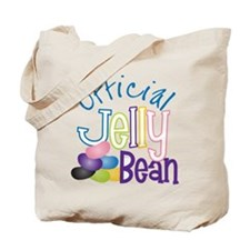 Official Jelly Bean Tote Bag