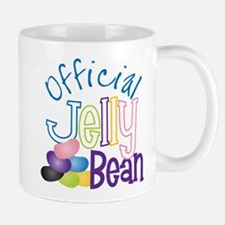 Official Jelly Bean Mug