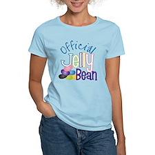 Official Jelly Bean T-Shirt