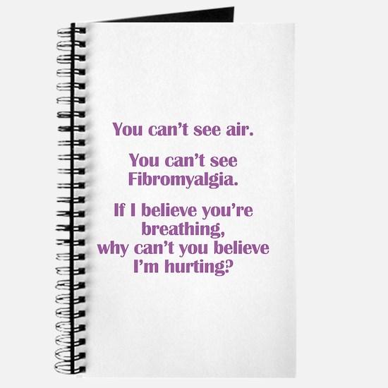 Cute Fibro Journal