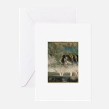 Night at the Ballet Greeting Cards (Pk of 20)