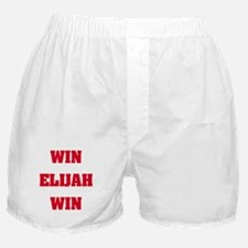 WIN ELIJAH WIN Boxer Shorts