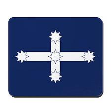 Eureka Flag of Australia Mousepad