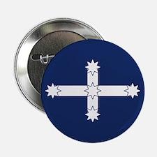 Eureka Flag of Australia Button