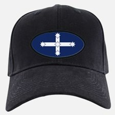 Eureka Flag of Australia Baseball Hat