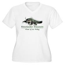 Hodag_Rhinelander.png T-Shirt