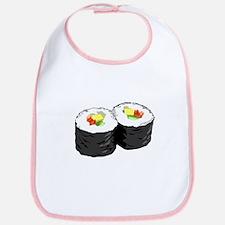 Sushi Bib