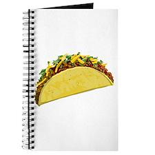 Taco Journal