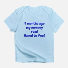 My Mommy Read Infant T-Shirt