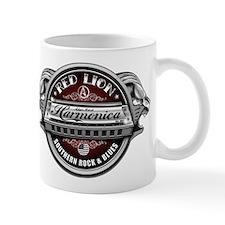Red Lion Harmonica II Mug
