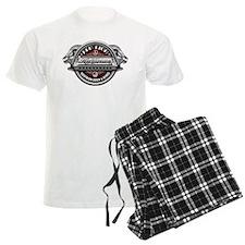Red Lion Harmonica II Pajamas
