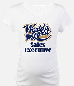 Sales Executive (Worlds Best) Shirt