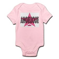 Angelique Infant Bodysuit