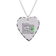 BMT SCT Support Hope Necklace