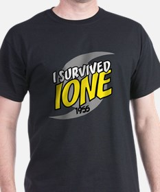 I Survived IONE T-Shirt