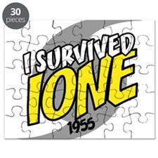 I Survived IONE Puzzle