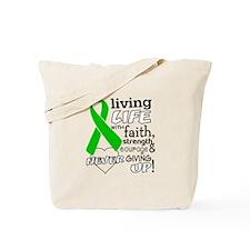 BMT SCT Living Life Tote Bag