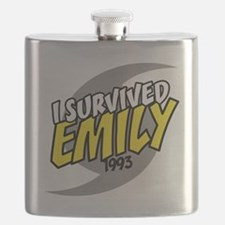 I Survived EMILY Flask