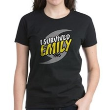 I Survived EMILY Tee