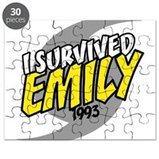 I Survived EMILY Puzzle