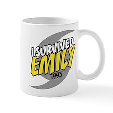 I Survived EMILY Mug