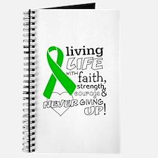 BMT SCT Living Life Journal