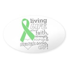 BMT SCT Living Life Decal