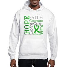 BMT SCT Hope Faith Courage Hooded Sweatshirt