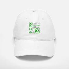 BMT SCT Hope Faith Courage Baseball Baseball Cap