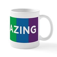 Gay-Mazing!! Mug