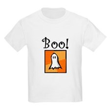 Booh (ghost) Kids T-Shirt