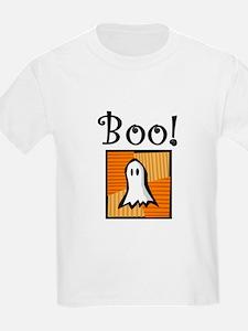 Booh (ghost) Kids T-Shirt