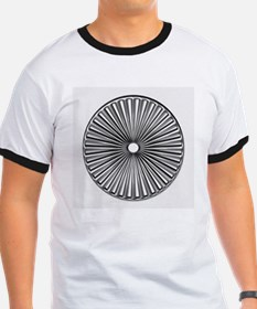 Abstraction Tee T