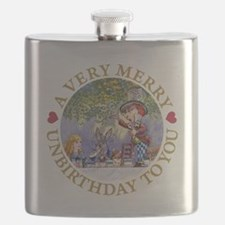 ALICE MAD HATTER UNBIRTHDAY_GOLD copy.png Flask