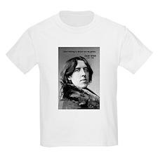 Playwright Oscar Wilde Kids T-Shirt