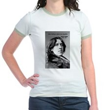 Playwright Oscar Wilde T