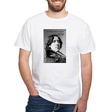 Playwright Oscar Wilde Shirt