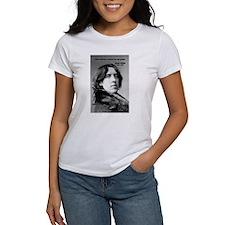 Playwright Oscar Wilde Tee