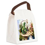 ALICE_8_SQ.png Canvas Lunch Bag