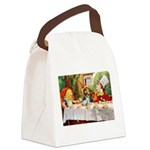 14x10_Mad Hatter_ALICE_tenniel.png Canvas Lunch Ba