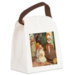 Alice in Wonderland010 SQ.png Canvas Lunch Bag