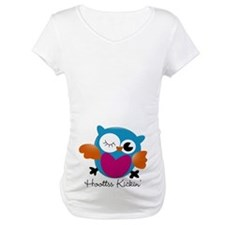 Cute Owl Shirt