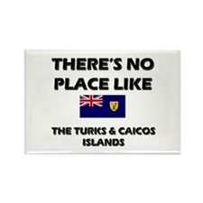 There Is No Place Like The Turks & Caicos Islands