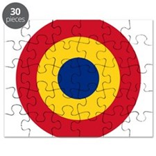 RoAF roundel Puzzle
